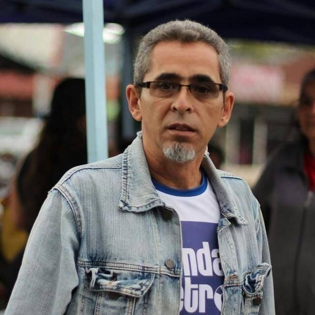 Alvaro Vega
