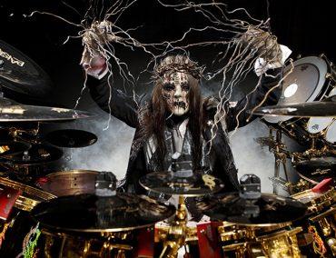 Slipknot rinde homenaje a Joey Jordison